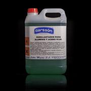 ABRILLANTADOR PARA ALUMINIO Y ACERO INOXIDABLE (env. 5/10/25 litros)