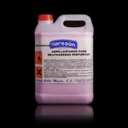 ABRILLANTADOR SALPICADEROS PERFUMADO (env. 5/10/25 litros)