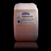 DESENGRASANTE PLANCHAS COCINA (env. 6/12/30kg)