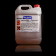 DESOXIDANTE-PASIVIZANTE DE METALES (env. 6/12/30 kg)