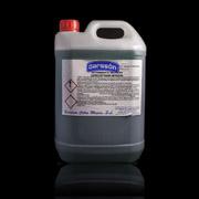 DETERGENTE VAJILLAS CONCENTRADO MANUAL (env. 5/10/25 litros)
