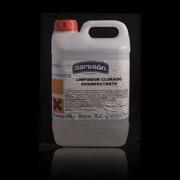 LIMPIADOR CLORADO DESINFECTANTE (env. 5/10/25 litros)